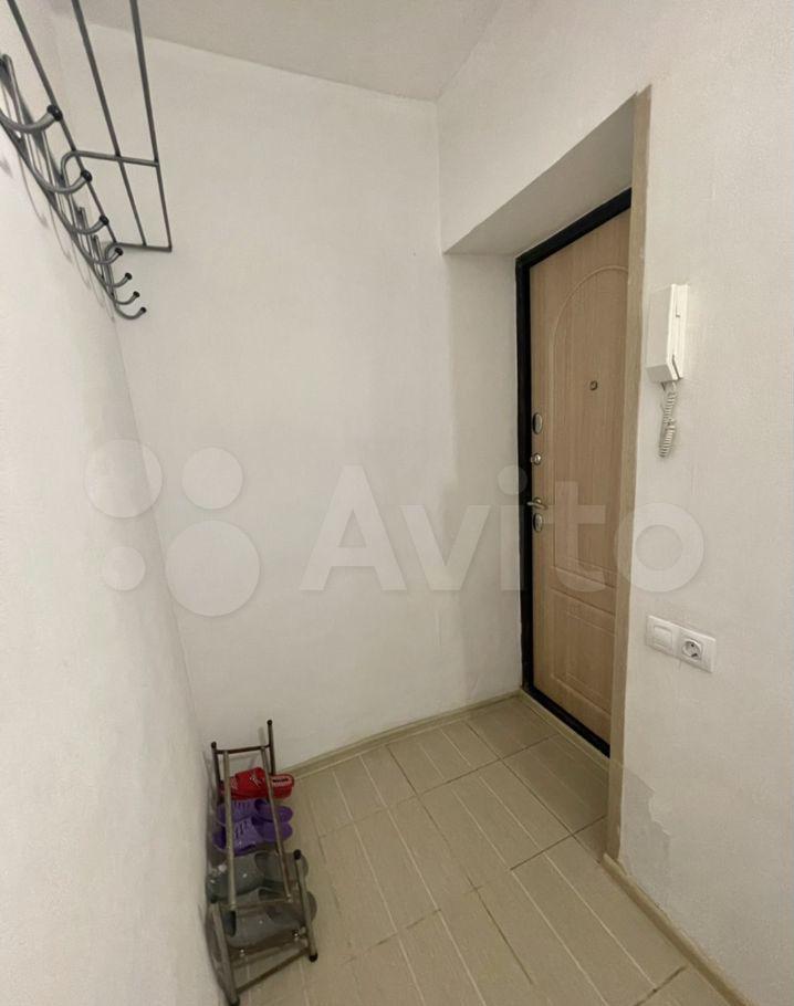 Продажа однокомнатной квартиры Дрезна, Центральный проезд 6, цена 2100000 рублей, 2021 год объявление №645145 на megabaz.ru