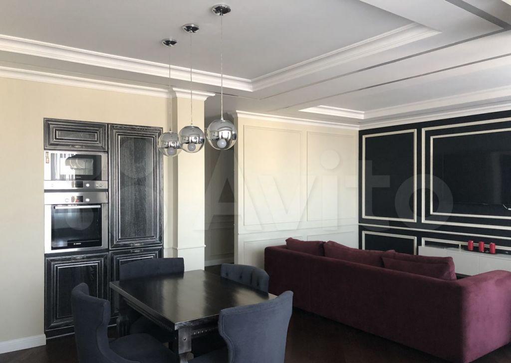 Продажа двухкомнатной квартиры Москва, метро Беговая, Хорошёвское шоссе 12к1, цена 24300000 рублей, 2021 год объявление №655048 на megabaz.ru