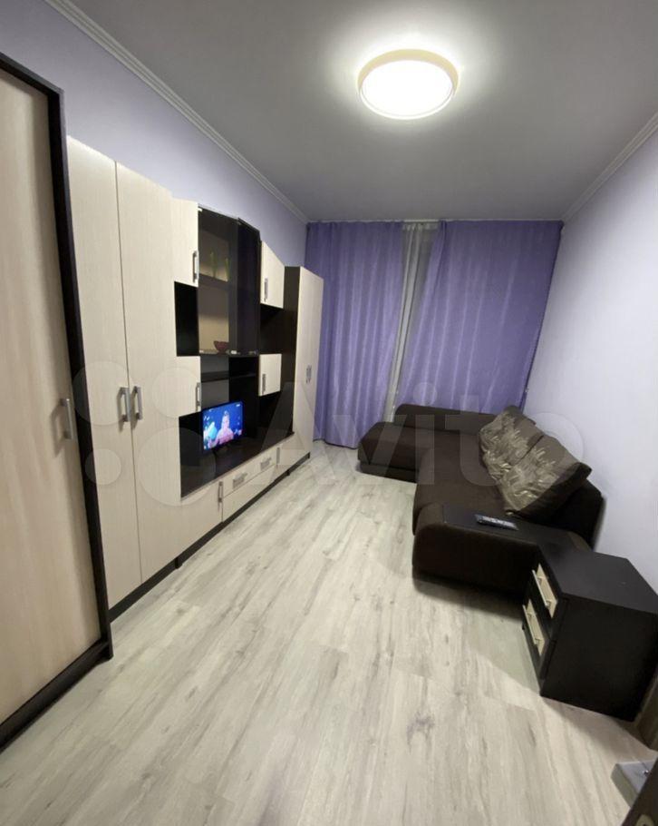 Аренда однокомнатной квартиры деревня Брёхово, цена 23000 рублей, 2021 год объявление №1389348 на megabaz.ru