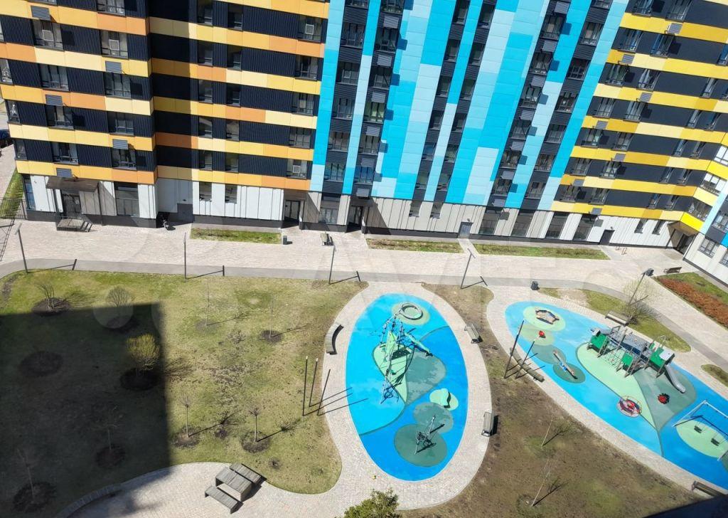 Продажа двухкомнатной квартиры деревня Рузино, цена 8700000 рублей, 2021 год объявление №621918 на megabaz.ru