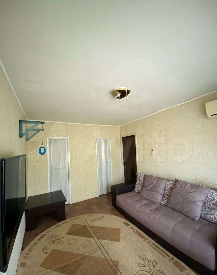 Аренда двухкомнатной квартиры Кубинка, цена 15000 рублей, 2021 год объявление №1389421 на megabaz.ru