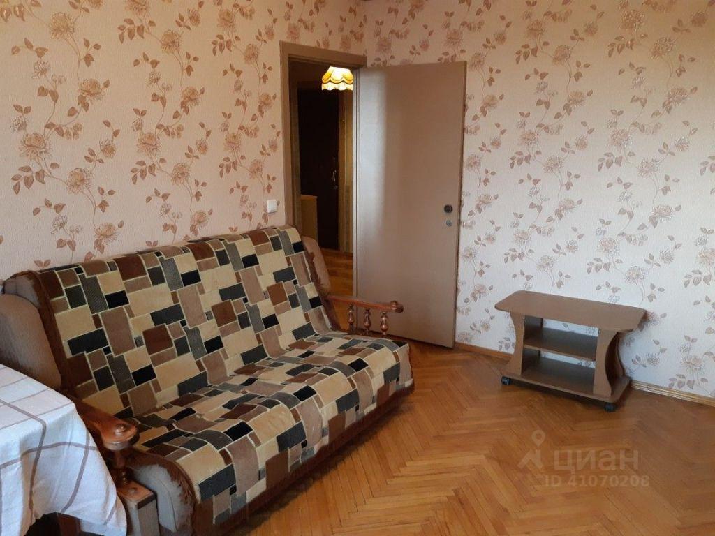 Аренда двухкомнатной квартиры Москва, метро Рязанский проспект, Рязанский проспект 85к1, цена 35000 рублей, 2021 год объявление №1403180 на megabaz.ru