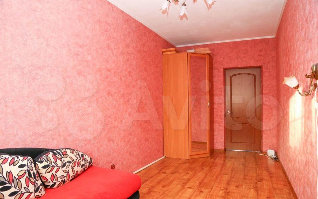 Продажа трёхкомнатной квартиры деревня Головково, цена 3500000 рублей, 2021 год объявление №626158 на megabaz.ru