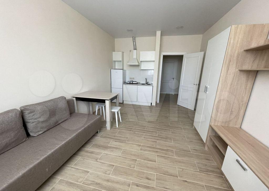 Аренда однокомнатной квартиры поселок Барвиха, цена 29000 рублей, 2021 год объявление №1461320 на megabaz.ru