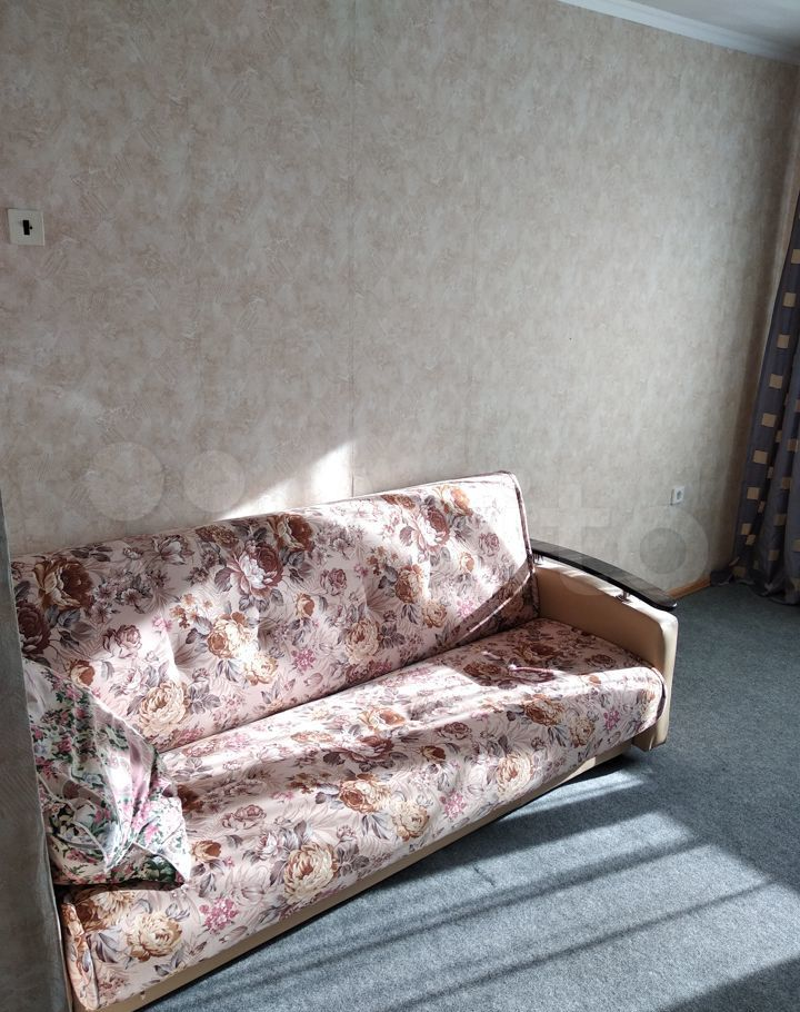 Аренда однокомнатной квартиры село Красный Путь, Гвардейская улица 65, цена 18000 рублей, 2021 год объявление №1290088 на megabaz.ru