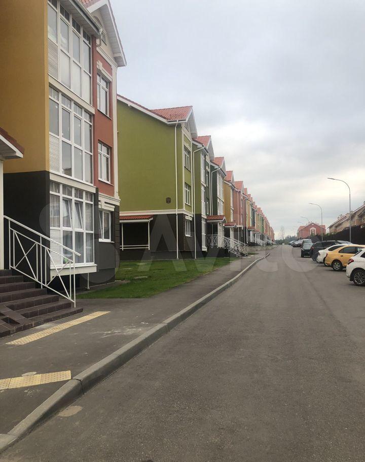 Продажа двухкомнатной квартиры деревня Бакеево, цена 6300000 рублей, 2021 год объявление №669169 на megabaz.ru
