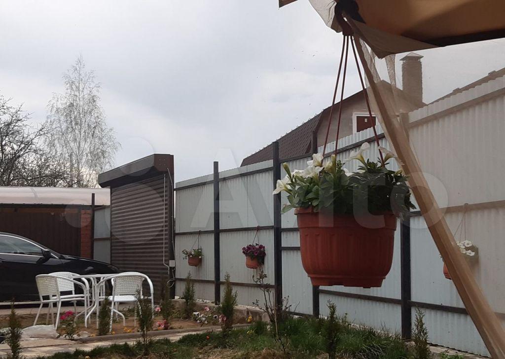 Продажа дома село Быково, цена 14000000 рублей, 2021 год объявление №651059 на megabaz.ru