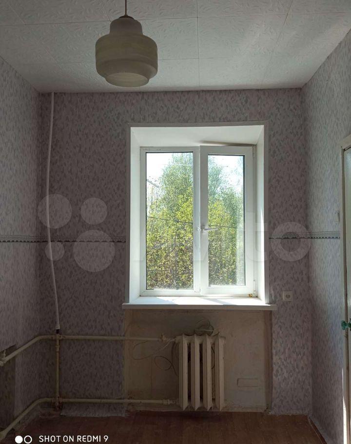 Продажа комнаты поселок Реммаш, улица Мира 22, цена 830000 рублей, 2021 год объявление №651516 на megabaz.ru