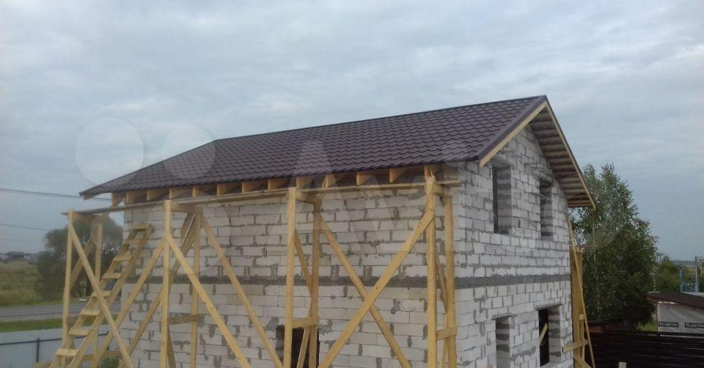 Продажа дома деревня Ходаево, цена 5850000 рублей, 2021 год объявление №622346 на megabaz.ru