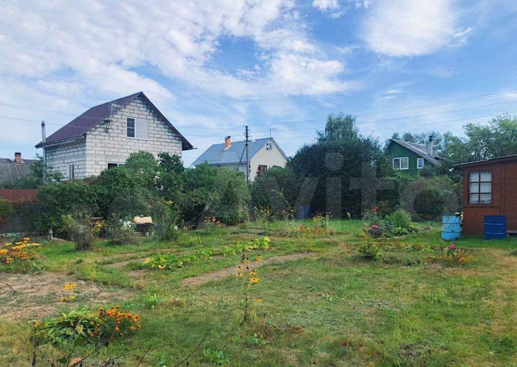Продажа дома Павловский Посад, цена 1000000 рублей, 2021 год объявление №696828 на megabaz.ru