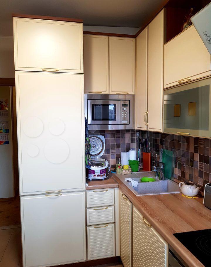 Продажа трёхкомнатной квартиры Москва, метро Достоевская, 3-й Самотёчный переулок 2, цена 29950000 рублей, 2021 год объявление №622375 на megabaz.ru