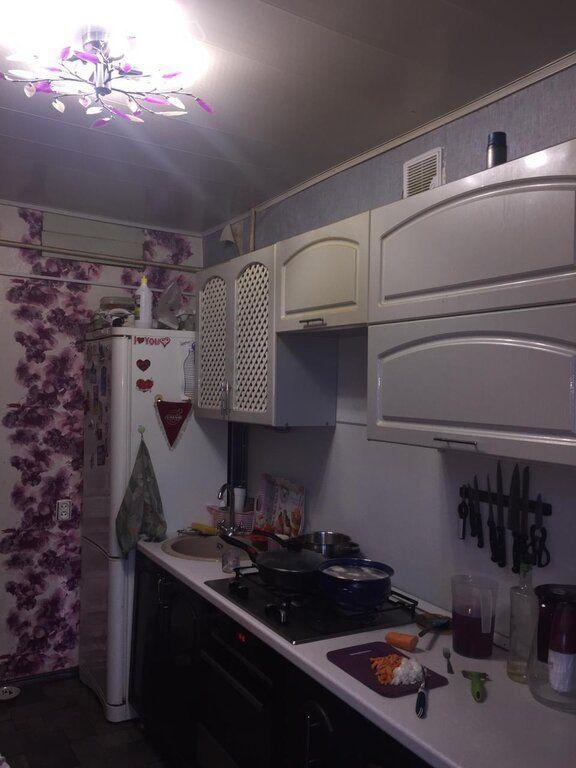 Продажа двухкомнатной квартиры деревня Нестерово, Советская улица 2, цена 2400000 рублей, 2021 год объявление №651537 на megabaz.ru