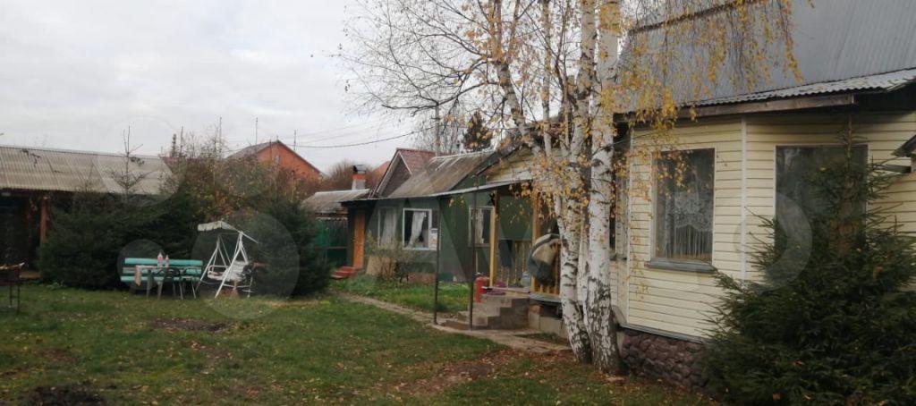 Продажа дома деревня Сорокино, цена 4900000 рублей, 2021 год объявление №575745 на megabaz.ru