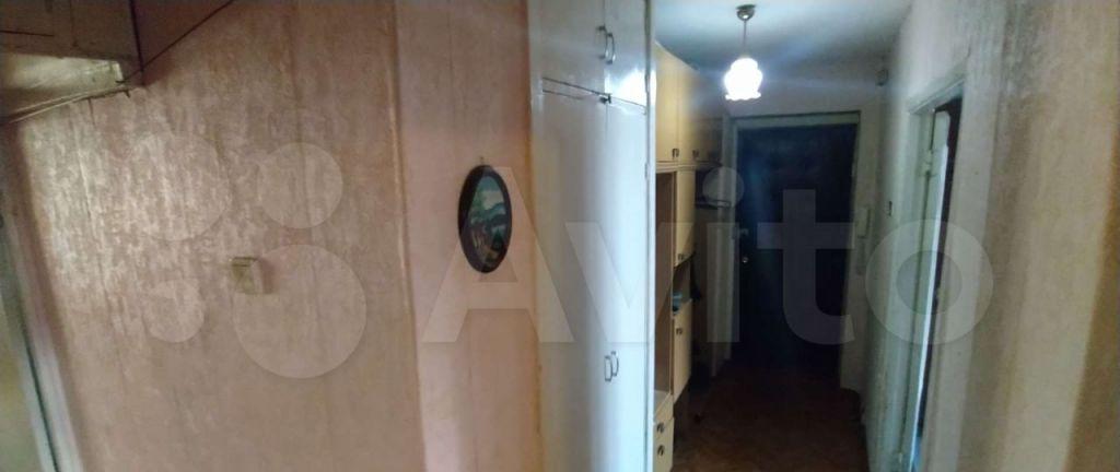 Аренда двухкомнатной квартиры Куровское, Новинское шоссе 14, цена 15000 рублей, 2021 год объявление №1389955 на megabaz.ru