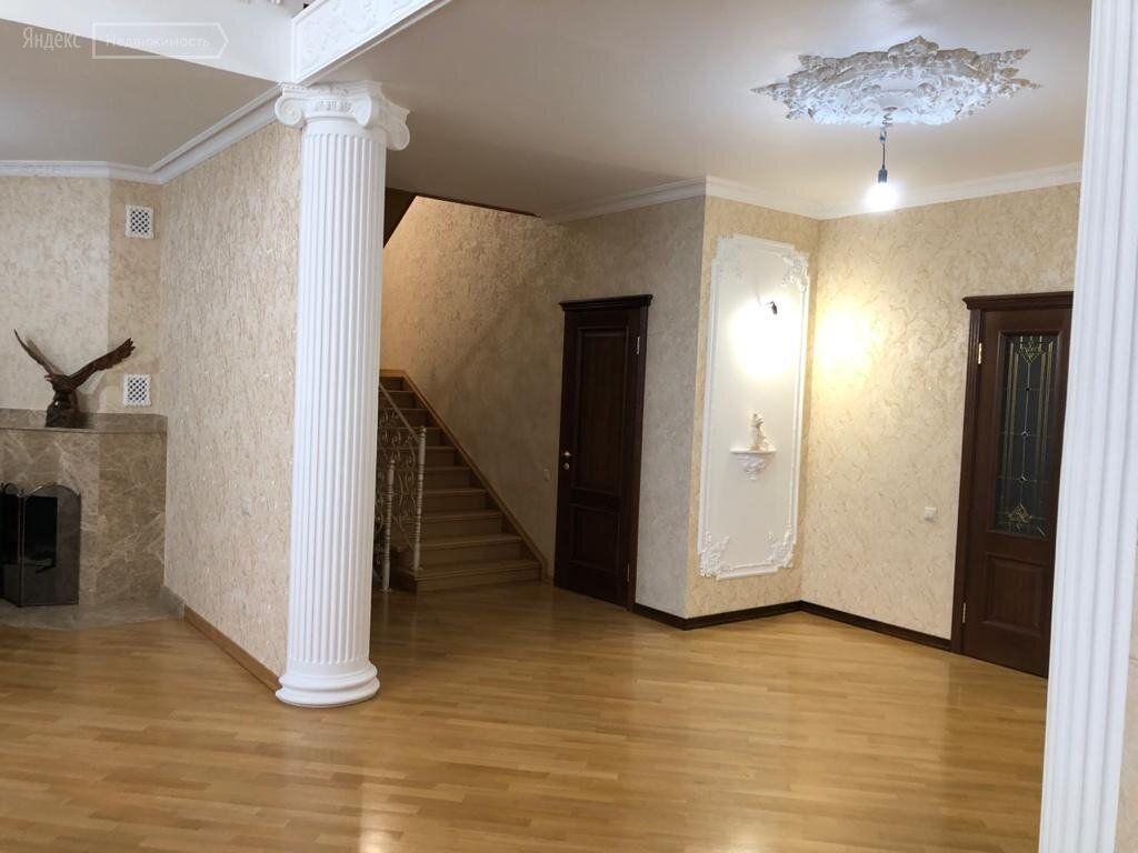 Продажа дома поселок Мещерино, метро Домодедовская, цена 57000000 рублей, 2021 год объявление №636544 на megabaz.ru