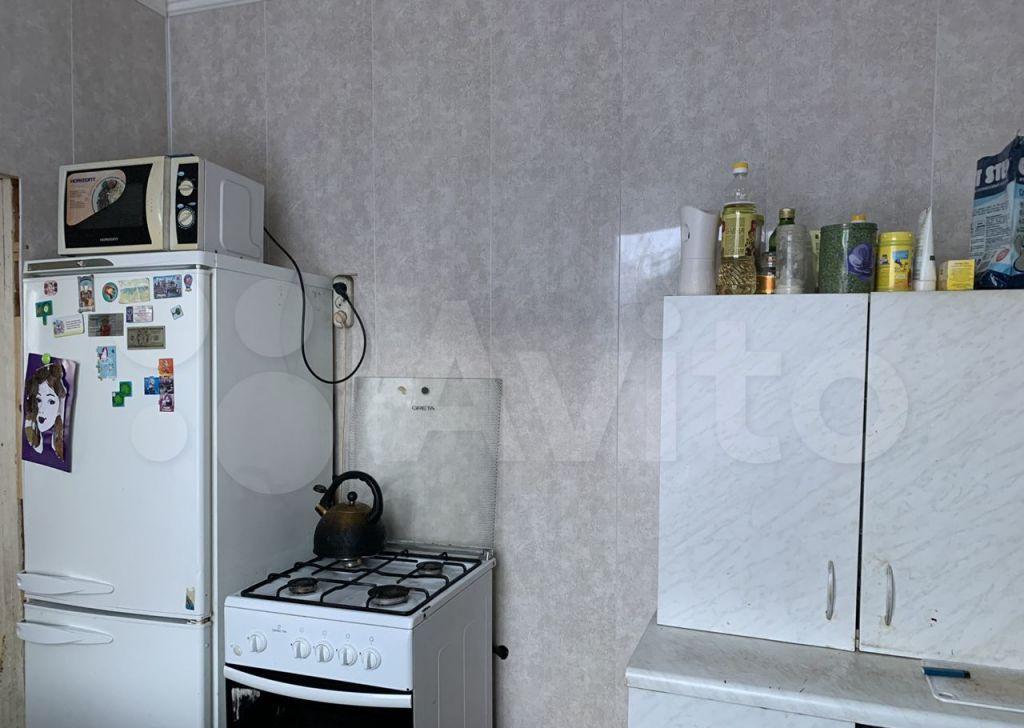 Продажа однокомнатной квартиры село Теряево, Советская улица 46, цена 650000 рублей, 2021 год объявление №545390 на megabaz.ru