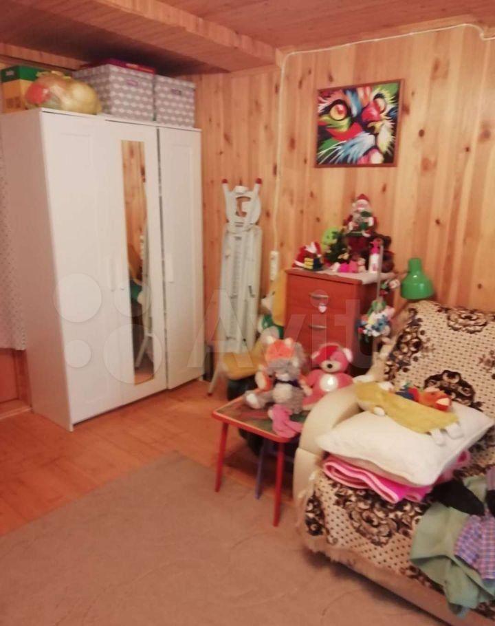 Продажа дома село Орудьево, Центральная улица 180, цена 2500000 рублей, 2021 год объявление №684762 на megabaz.ru