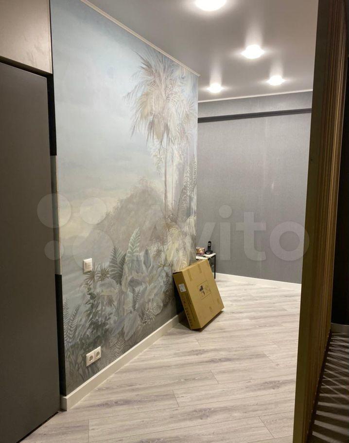 Продажа однокомнатной квартиры Москва, метро Римская, Нижегородская улица 9А, цена 12350000 рублей, 2021 год объявление №622366 на megabaz.ru