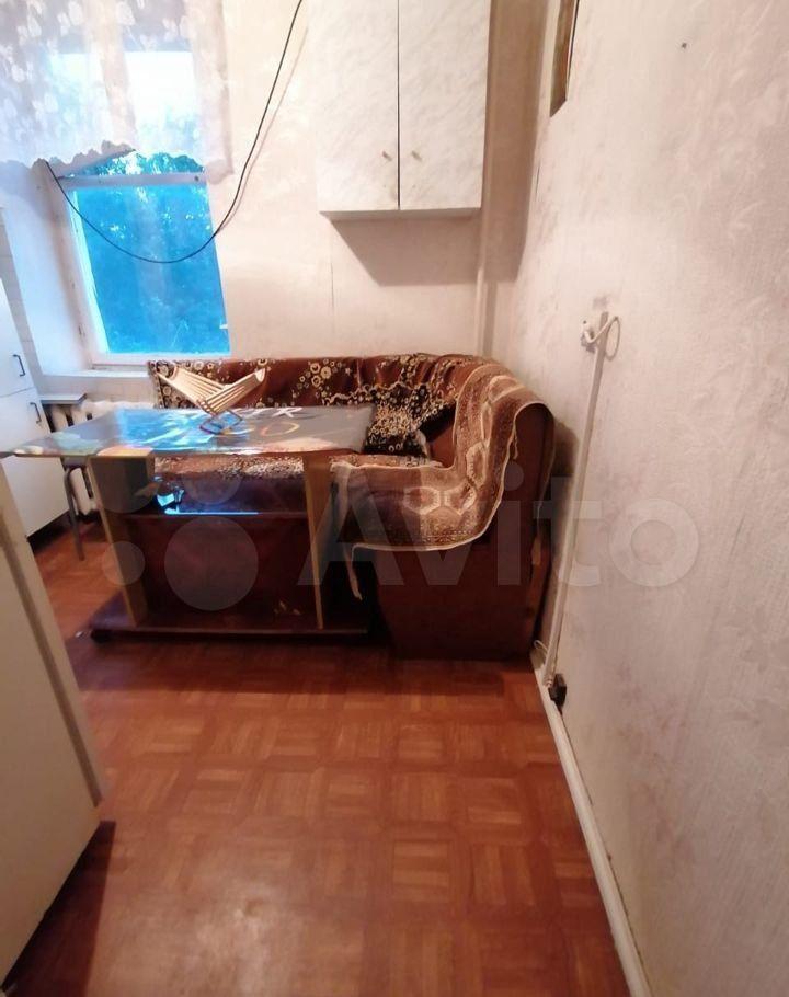 Аренда однокомнатной квартиры поселок Строитель, цена 13000 рублей, 2021 год объявление №1391308 на megabaz.ru