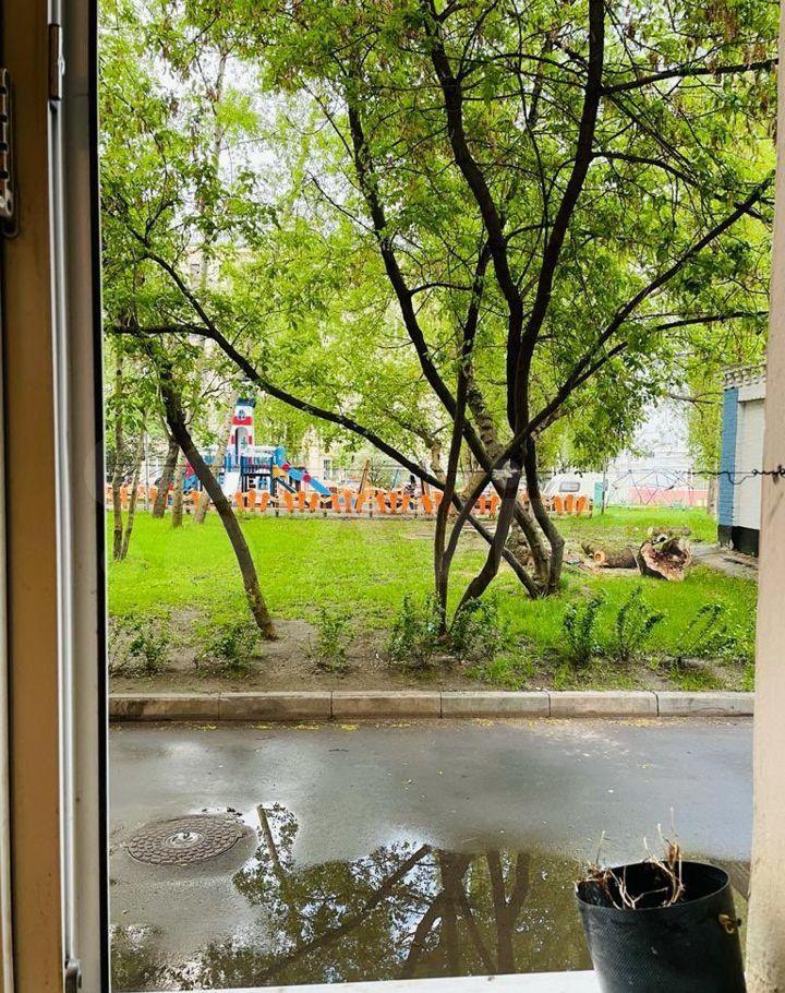 Продажа трёхкомнатной квартиры Москва, метро Студенческая, Студенческая улица 19к1, цена 23400000 рублей, 2021 год объявление №621013 на megabaz.ru