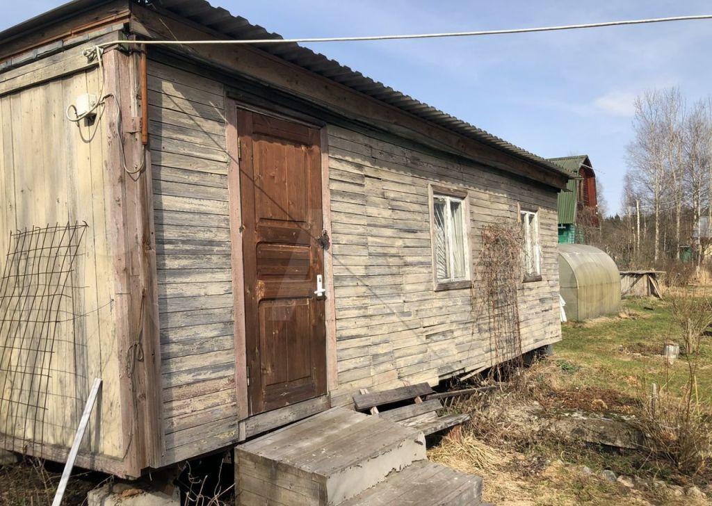 Продажа дома садовое товарищество Ивушка, цена 650000 рублей, 2021 год объявление №622471 на megabaz.ru