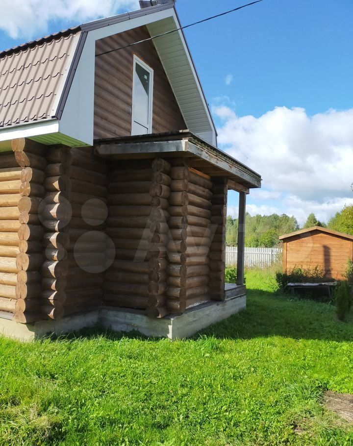 Продажа дома СНТ Мечта, цена 1650000 рублей, 2021 год объявление №515785 на megabaz.ru
