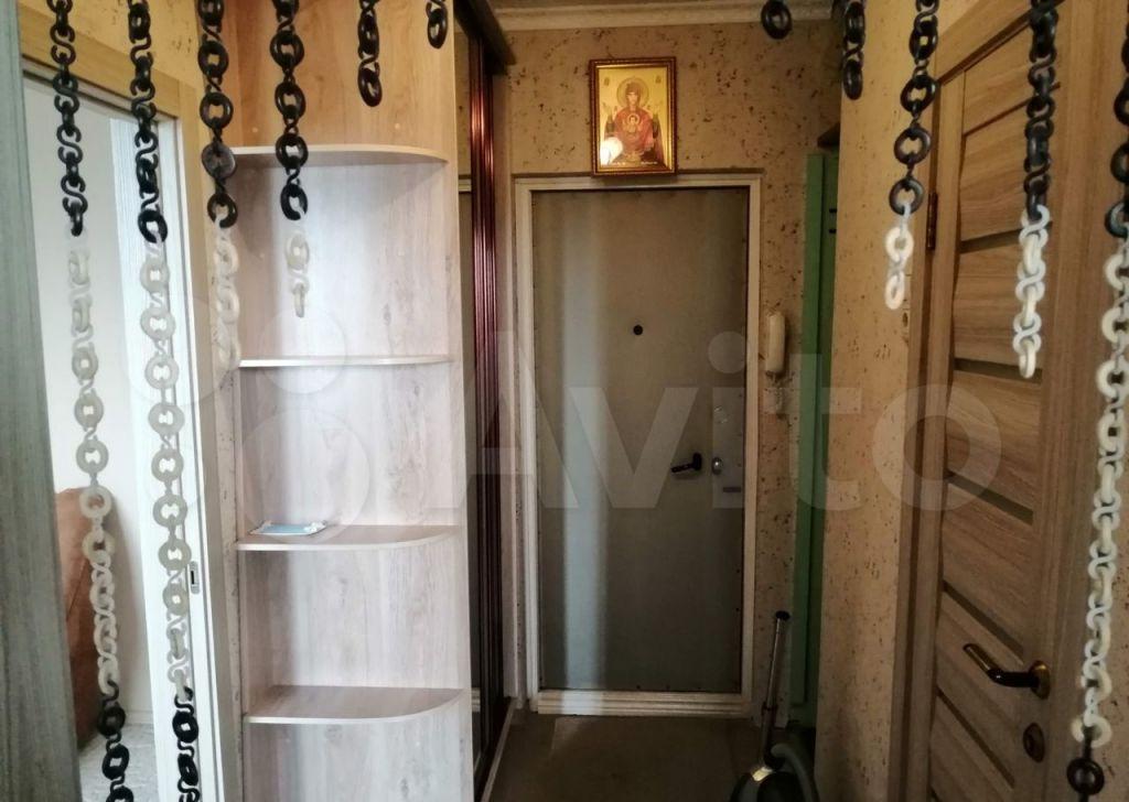 Аренда однокомнатной квартиры Королёв, проспект Космонавтов 4Б, цена 24000 рублей, 2021 год объявление №1409043 на megabaz.ru