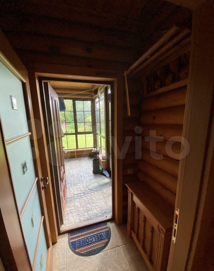 Продажа дома деревня Николо-Черкизово, цена 35000000 рублей, 2021 год объявление №569450 на megabaz.ru
