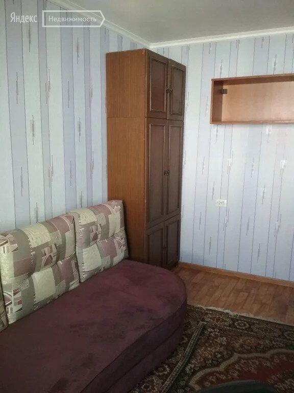 Продажа двухкомнатной квартиры Краснознаменск, улица Связистов 10к1, цена 7400000 рублей, 2021 год объявление №637256 на megabaz.ru