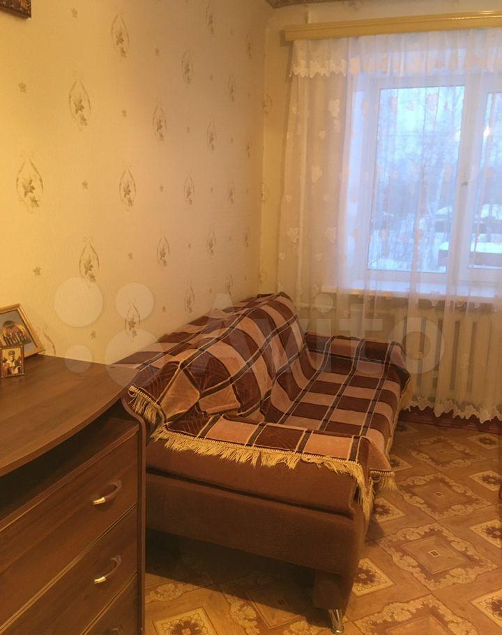 Продажа двухкомнатной квартиры поселок Верея, улица Свободы 1, цена 1300000 рублей, 2021 год объявление №637816 на megabaz.ru