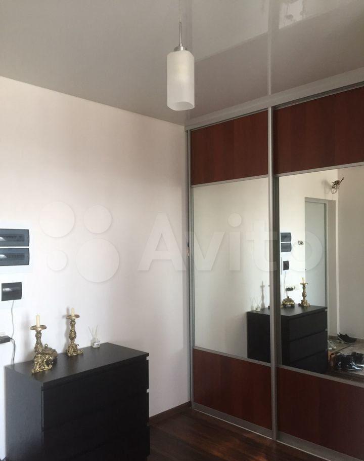 Продажа студии деревня Подолино, улица Некрасова 8, цена 5700000 рублей, 2021 год объявление №655454 на megabaz.ru