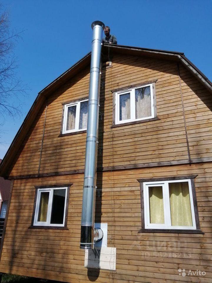 Продажа дома деревня Бельское, цена 2650000 рублей, 2021 год объявление №636658 на megabaz.ru