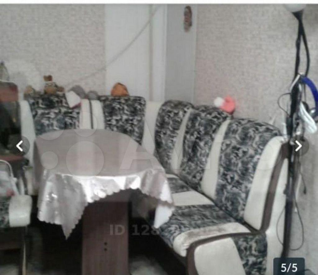 Аренда дома дачный посёлок Черкизово, цена 35000 рублей, 2021 год объявление №1368495 на megabaz.ru