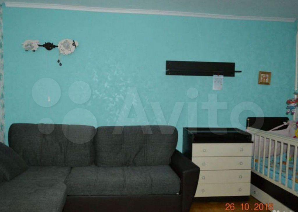 Продажа двухкомнатной квартиры Протвино, Центральный проезд 3, цена 3800000 рублей, 2021 год объявление №657877 на megabaz.ru