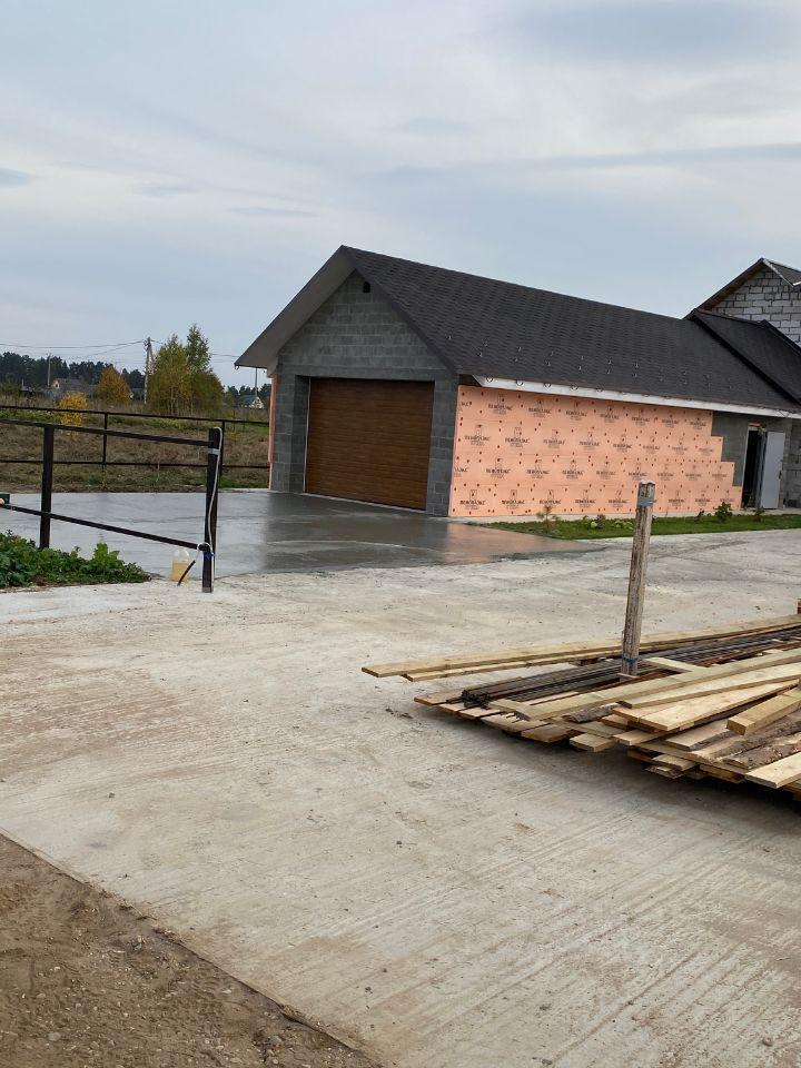 Продажа дома село Осташево, метро Тушинская, цена 19800000 рублей, 2021 год объявление №653830 на megabaz.ru