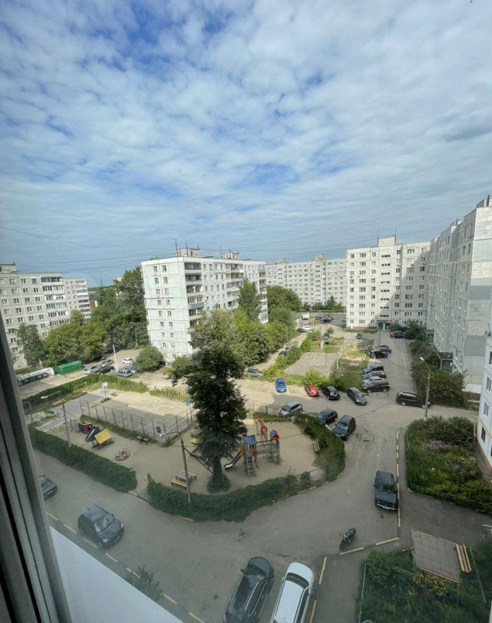Аренда трёхкомнатной квартиры Орехово-Зуево, улица Урицкого 44, цена 30000 рублей, 2021 год объявление №1430357 на megabaz.ru