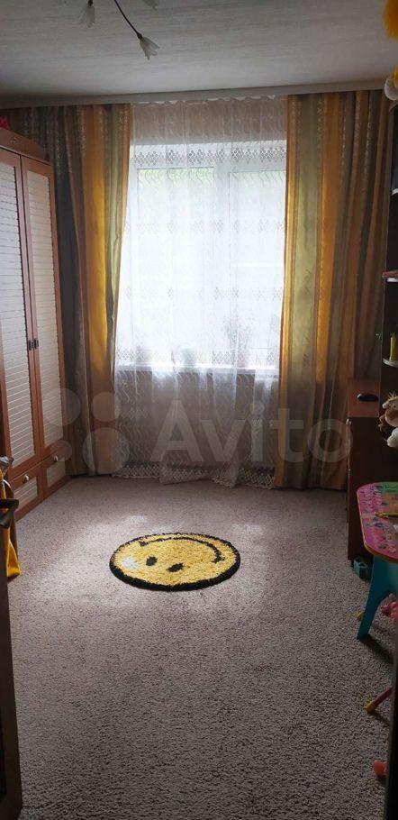 Продажа двухкомнатной квартиры поселок Красная Пойма, Садовая улица 6, цена 2500000 рублей, 2021 год объявление №658292 на megabaz.ru