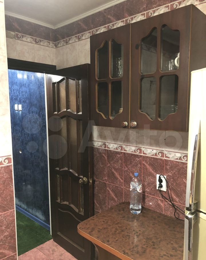 Аренда двухкомнатной квартиры Истра, Юбилейная улица 4, цена 30000 рублей, 2021 год объявление №1477687 на megabaz.ru