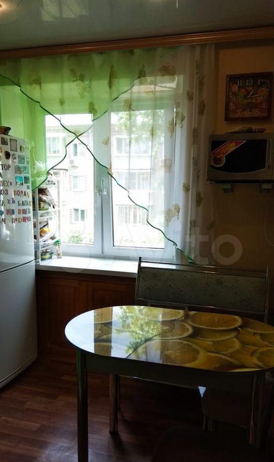 Продажа двухкомнатной квартиры село Троицкое, цена 3500000 рублей, 2021 год объявление №624451 на megabaz.ru