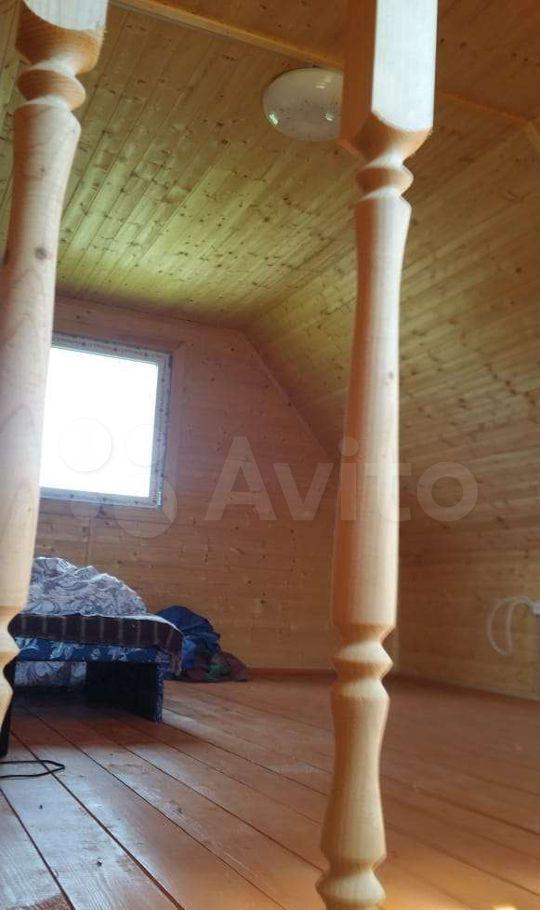 Продажа дома деревня Крюково, цена 3500000 рублей, 2021 год объявление №627217 на megabaz.ru