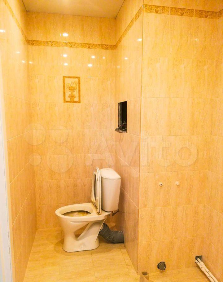 Продажа однокомнатной квартиры село Рождествено, Рождественский бульвар 7, цена 5100000 рублей, 2021 год объявление №695171 на megabaz.ru