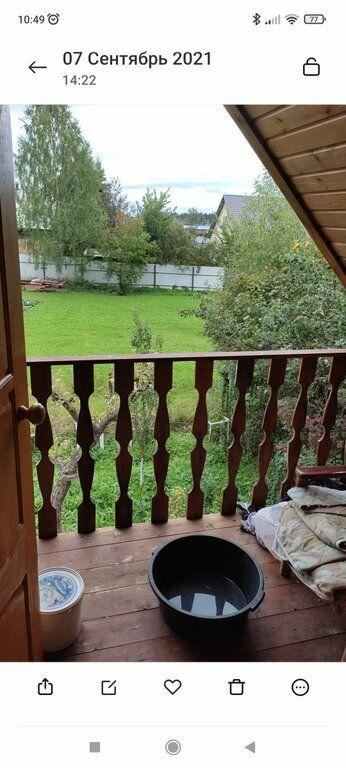 Продажа дома поселок Дорохово, Вокзальный переулок 25, цена 7000000 рублей, 2021 год объявление №692493 на megabaz.ru