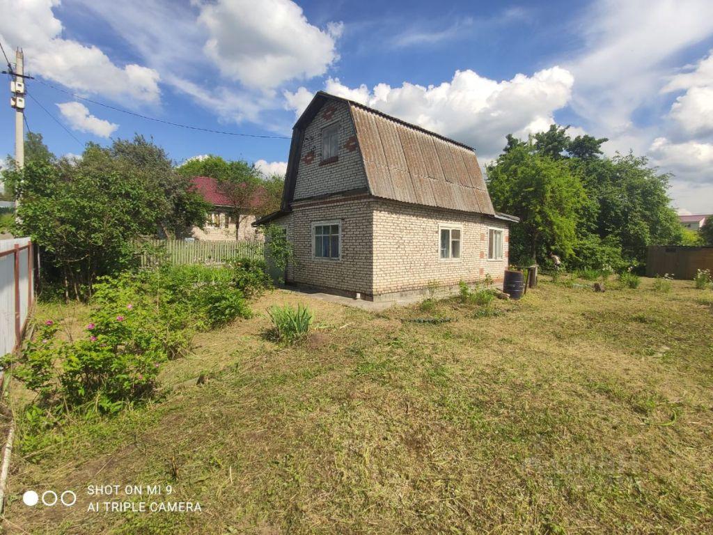 Продажа дома садовое товарищество Заря, цена 820000 рублей, 2021 год объявление №638270 на megabaz.ru