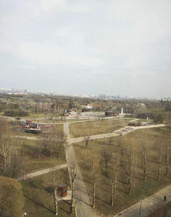 Продажа двухкомнатной квартиры Москва, метро Каширская, улица Академика Миллионщикова 35к2, цена 14700000 рублей, 2021 год объявление №606345 на megabaz.ru