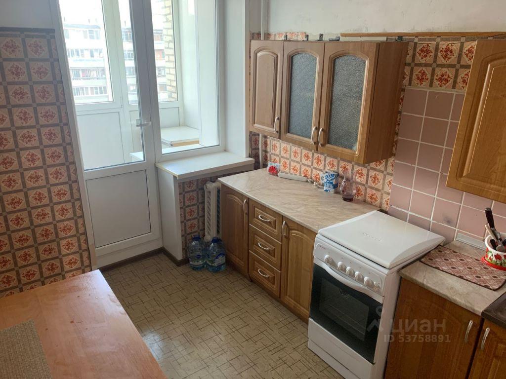 Продажа двухкомнатной квартиры Протвино, Лесной бульвар 13, цена 3800000 рублей, 2021 год объявление №640115 на megabaz.ru