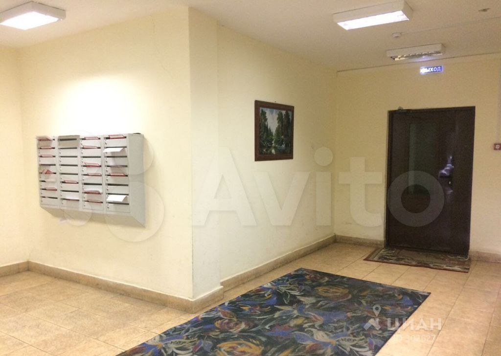 Продажа однокомнатной квартиры деревня Воронино, Университетская аллея 1, цена 4000000 рублей, 2021 год объявление №624016 на megabaz.ru