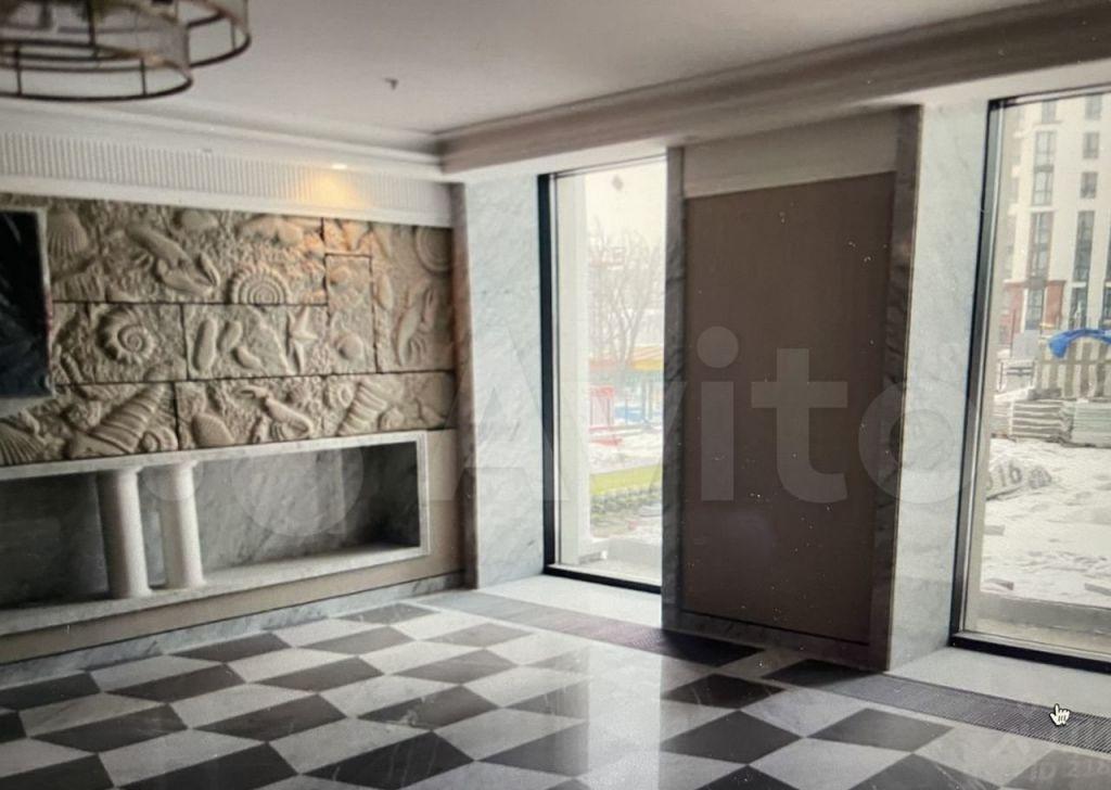Продажа однокомнатной квартиры Москва, метро Водный стадион, цена 13900000 рублей, 2021 год объявление №690783 на megabaz.ru