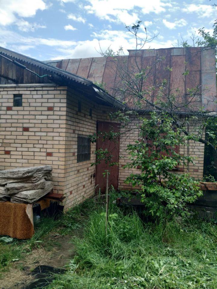 Продажа дома рабочий посёлок имени Воровского, цена 2650000 рублей, 2021 год объявление №652256 на megabaz.ru