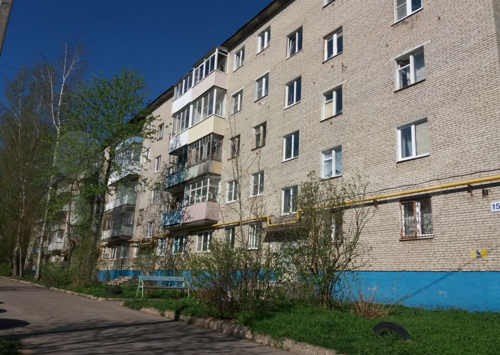 Продажа двухкомнатной квартиры поселок Лоза, цена 3100000 рублей, 2021 год объявление №624041 на megabaz.ru