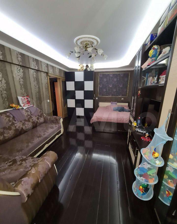 Продажа однокомнатной квартиры Москва, метро Улица 1905 года, Ходынская улица 14, цена 0 рублей, 2021 год объявление №623946 на megabaz.ru